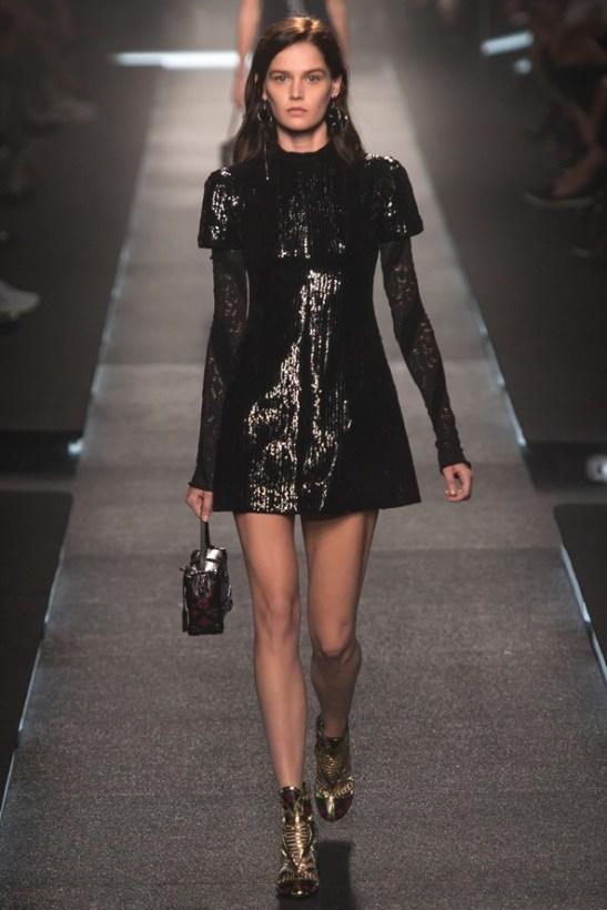 Louis Vuitton Spring 2015 RTW
